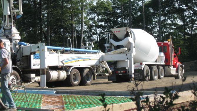 cement trucks 8=7=17